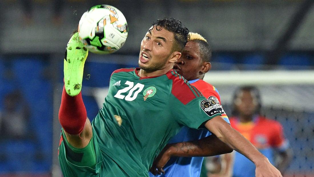نكسة أخرى لعرب أفريقيا... المغرب يخسر أمام الكونغو الديمقراطية