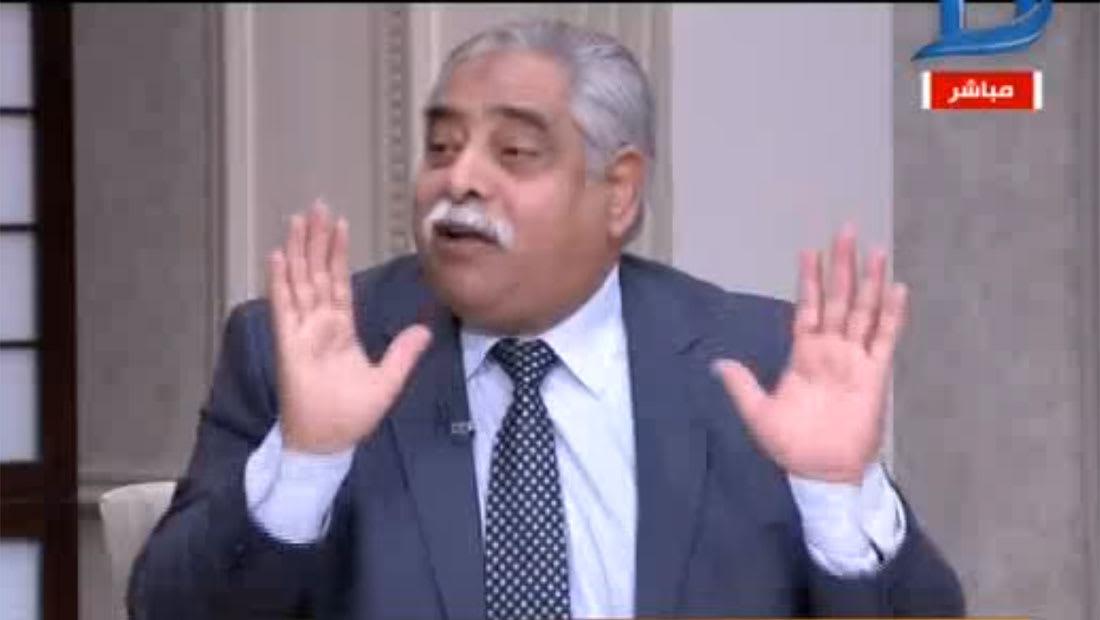 """""""تيران وصنافير"""".. نائب مصري: الحكومة خدعتنا ونخشى التحكيم الدولي"""