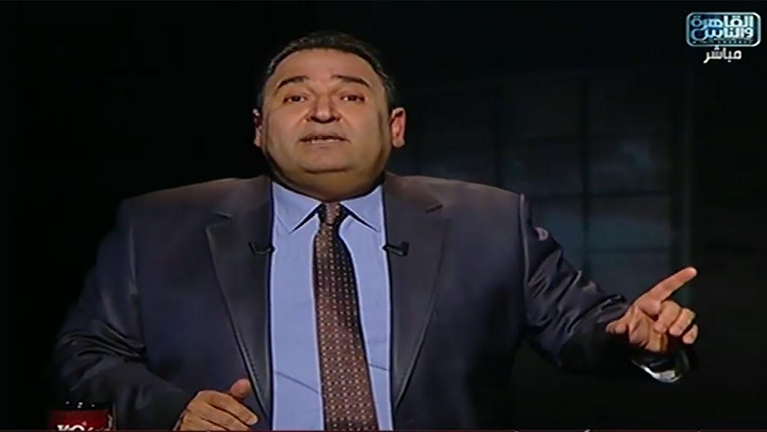 """إعلامي مصري: علاقات مصر والسعودية """"على حد السيف"""" وهناك 3 تحديات"""