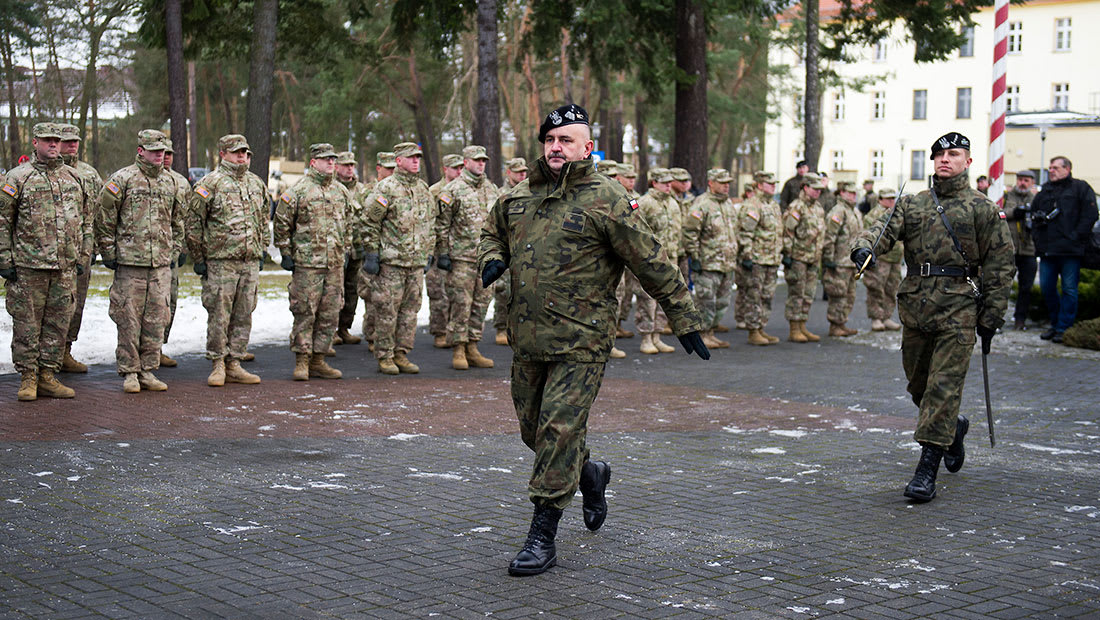 جنرال أمريكي لـCNN: علاقة ترامب وبوتين لن تنجح ووجود جيشنا ببولندا رسالة