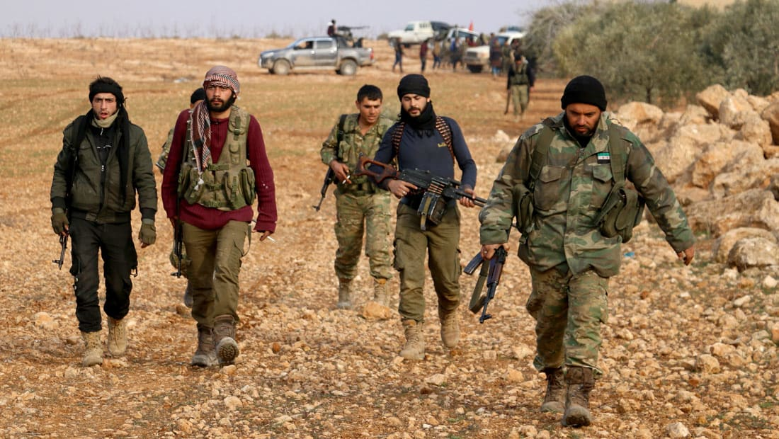 محمد أنيس سالم يكتب: سوريا.. اقتراب لحظة الحقيقة