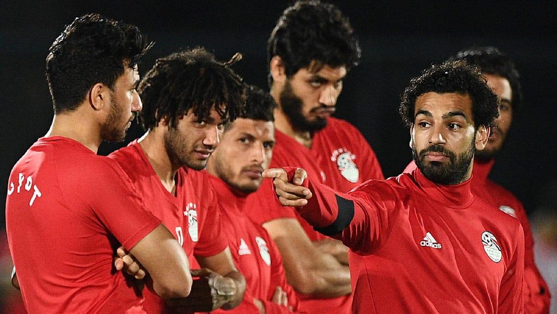 مصر تسعى لتجاوز عقبة أوغندا والاقتراب من التأهل لربع النهائي