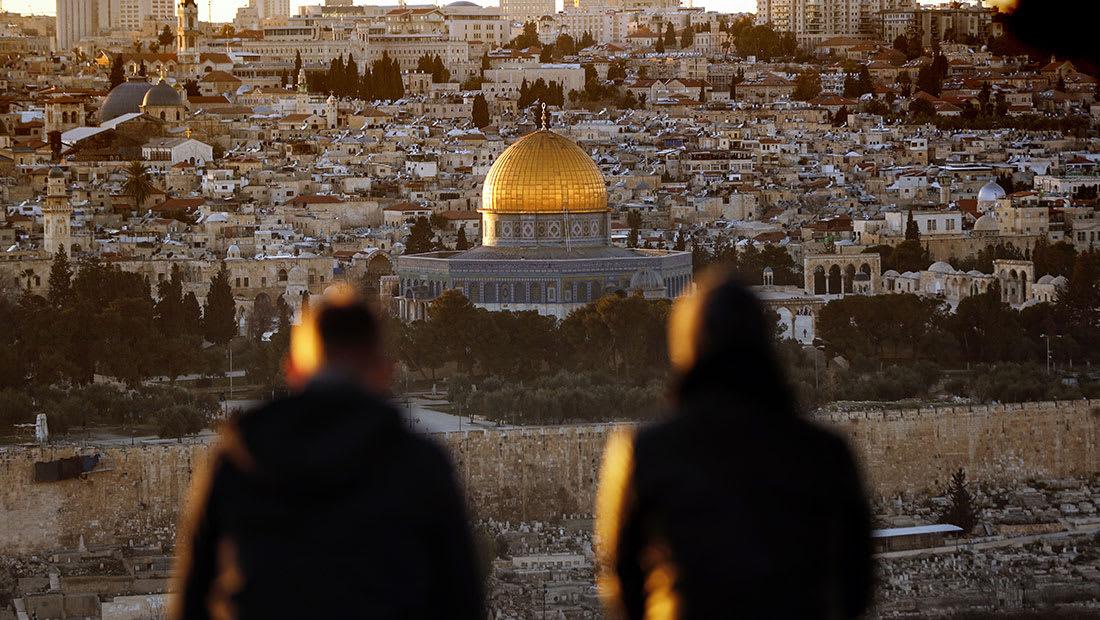 كل ما تحتاج لمعرفته عن ترامب وسفارة أمريكا بإسرائيل وتاريخ القدس