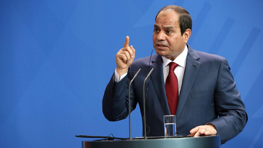السيسي يبين ما أجاب به ترامب عند سؤاله عن اقتصاد مصر