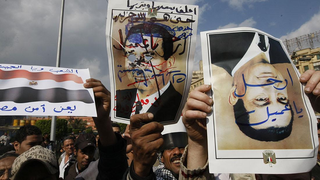 ذكرى 25 يناير.. تليمة لـCNN: النظام لم يتغير والإخوان خربوا والبرادعي أضر