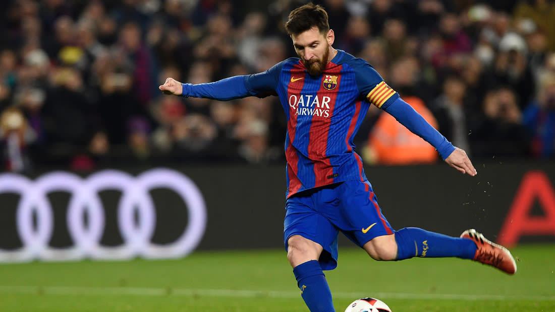 برشلونة يكمل رحلة الدفاع عن لقبه ويبلغ نصف نهائي الكأس