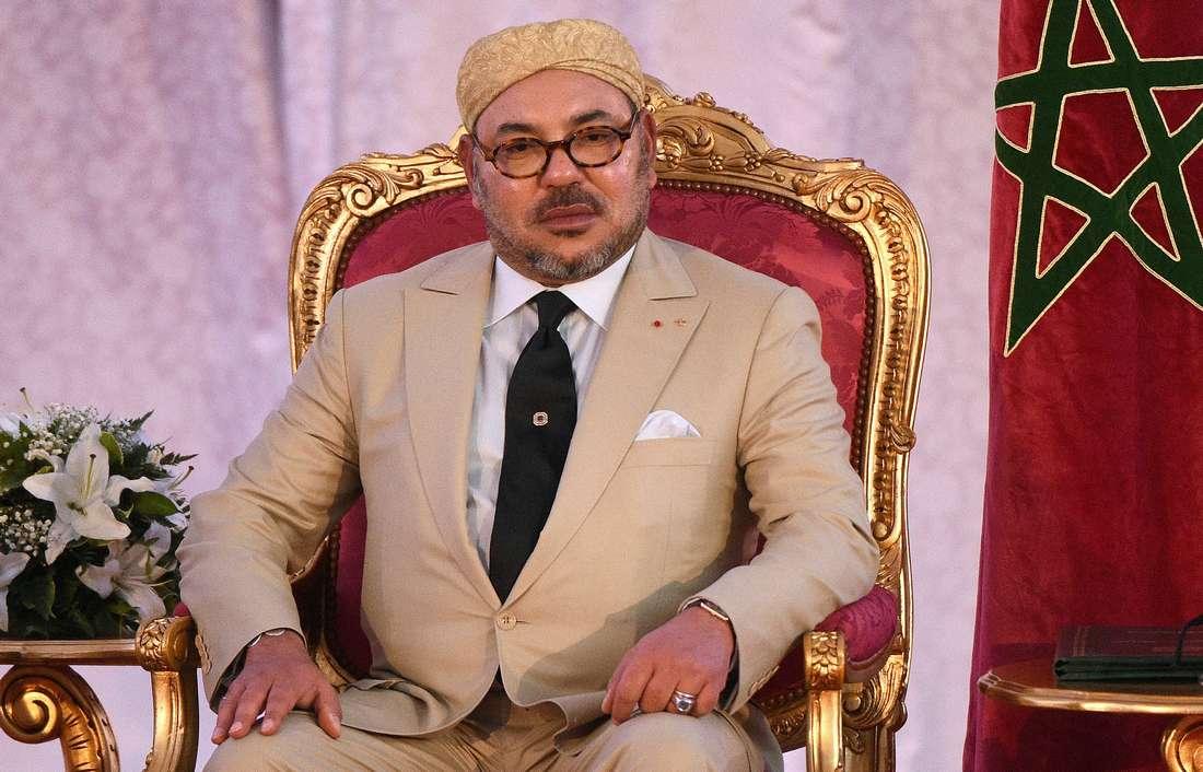 محمد السادس يتجه إلى اثيوبيا سعيا لعودة المغرب إلى الاتحاد الإفريقي