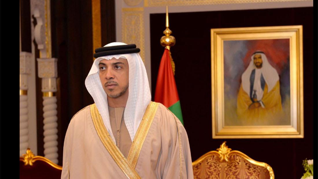 منصور بن زايد يأمر بإنشاء محكمة أحوال شخصية لغير المسلمين بالإمارات