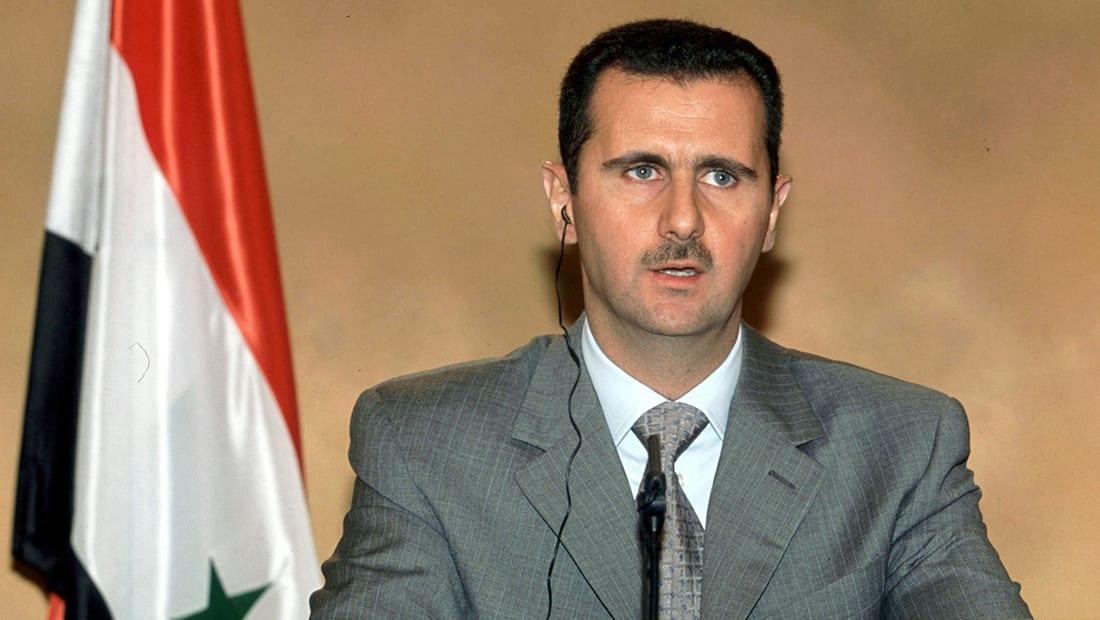 بعد نفي دمشق.. فيصل القاسم: مصادري تؤكد إصابة الأسد بمرض خطورته 70%