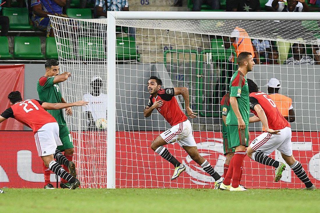 حسن مومن: المغرب ومصر كانا يستحقان نصف النهائي.. وتفاصيل صغيرة حسمت اللقاء