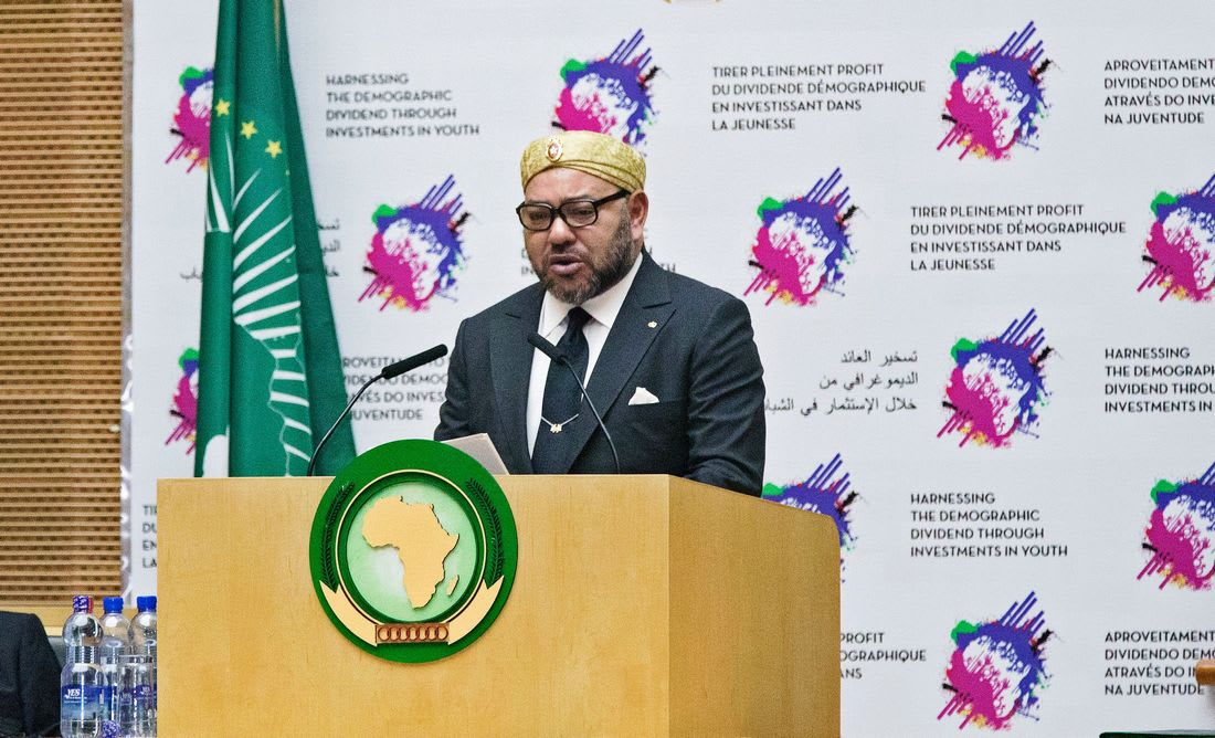 ملك المغرب: الحلم المغاربي يتعرّض للخيانة.. وشعلة الاتحاد انطفأت