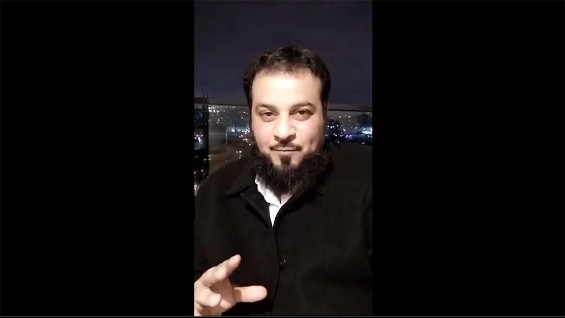 ما الذي أخاف العريفي بفيديو لأذان بكنيسة أمريكية تضامنا مع المسلمين؟