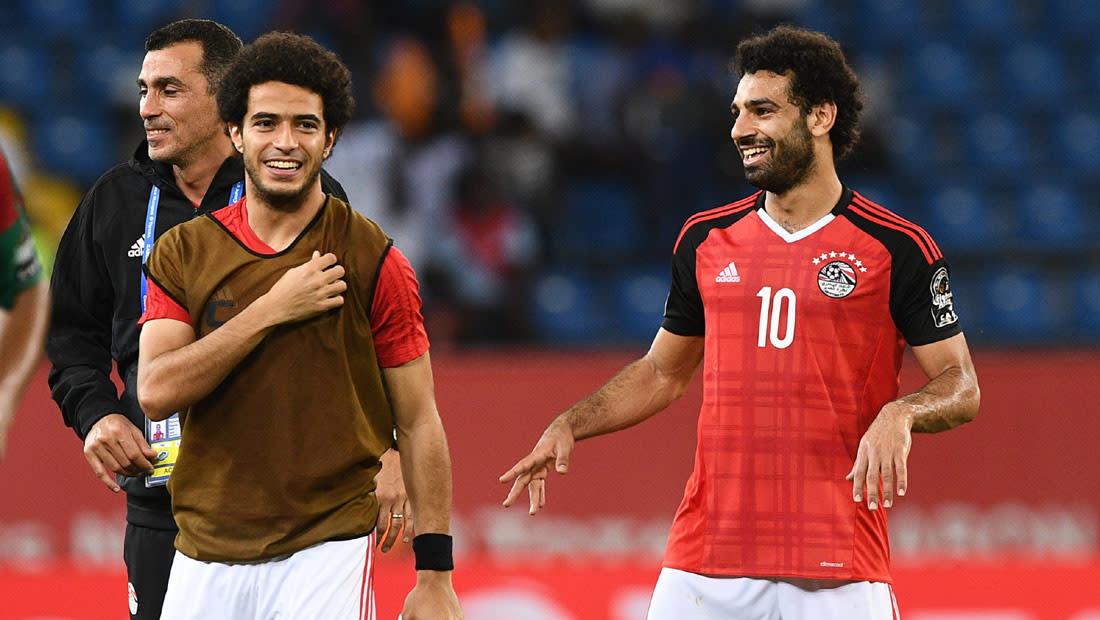 موعد متجدد مع بوركينا ومواجهة تاريخية أمام المغرب في أبرز مباريات نصف النهائي لمصر