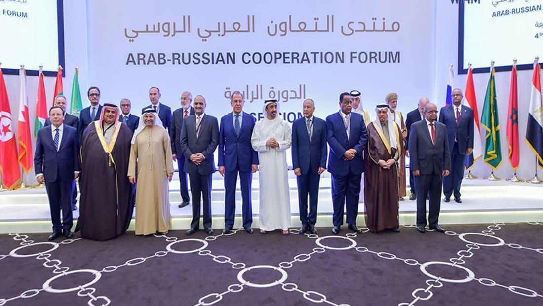 عبدالله بن زايد: حظر ترامب لا يستهدف المسلمين.. وروسيا شريك فاعل لدعم استقرار المنطقة