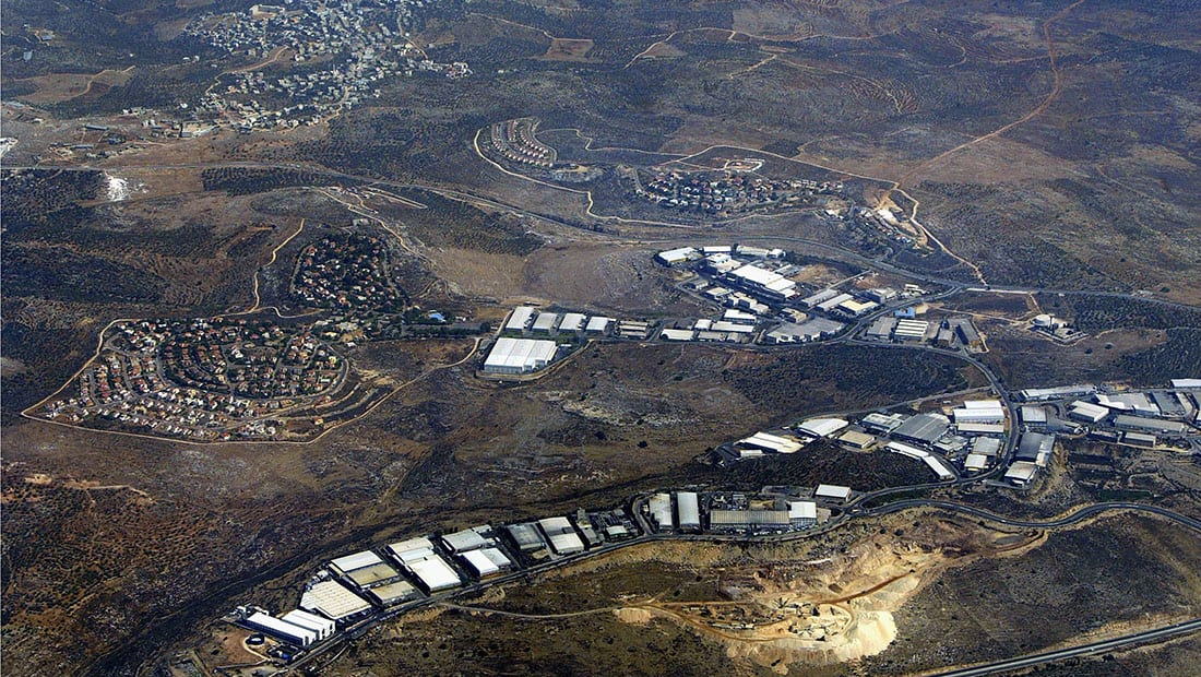 البيت الأبيض: توسيع وإنشاء مستوطنات إسرائيلية جديدة قد لا يساعد بالوصول للسلام