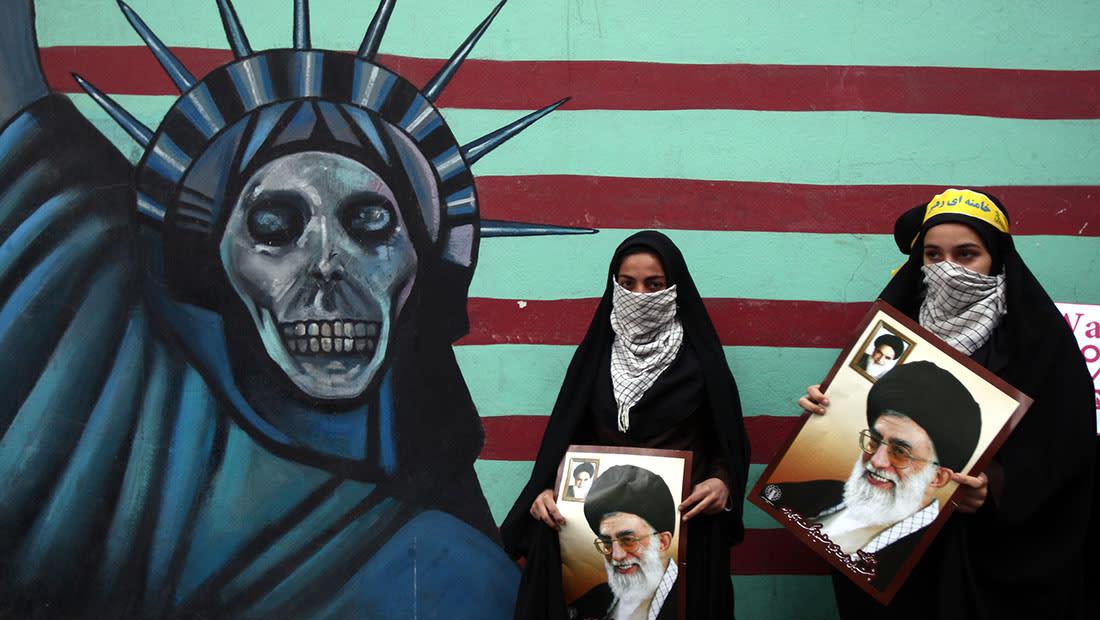 إيران تتراجع عن منع دخول فريق المصارعة الأمريكي بعد تعليق حظر ترامب