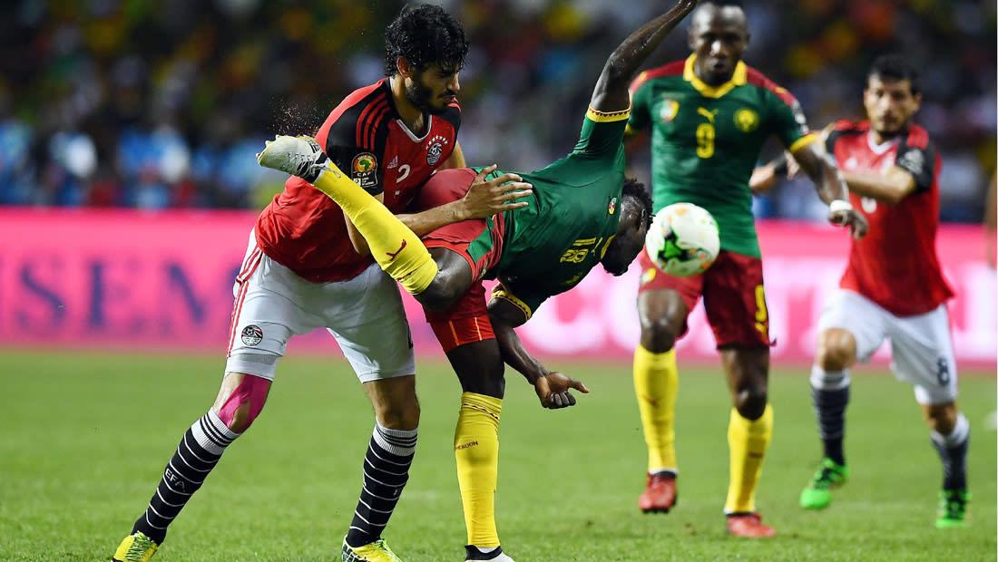 علي جبر لـ CNN: سامحونا وسنعوض لقب أفريقيا بالتأهل للمونديال