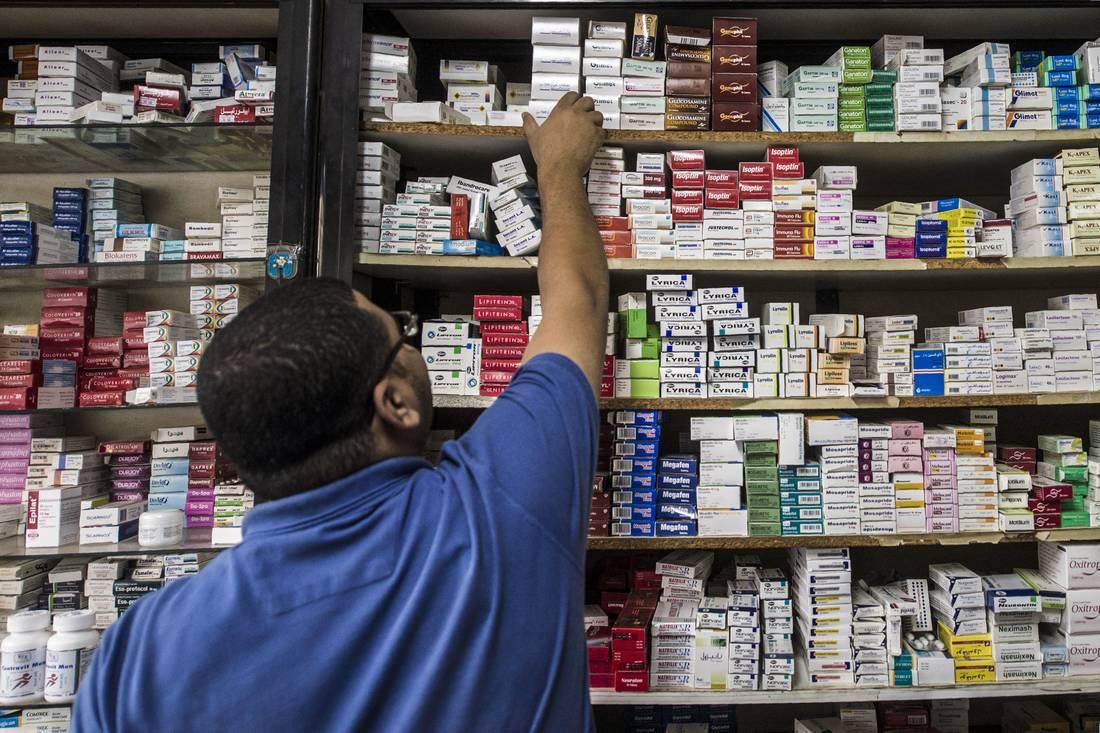 شراكة سعودية-جزائرية لإنشاء وحدة إنتاج أدوية بقيمة 130 مليون دولار