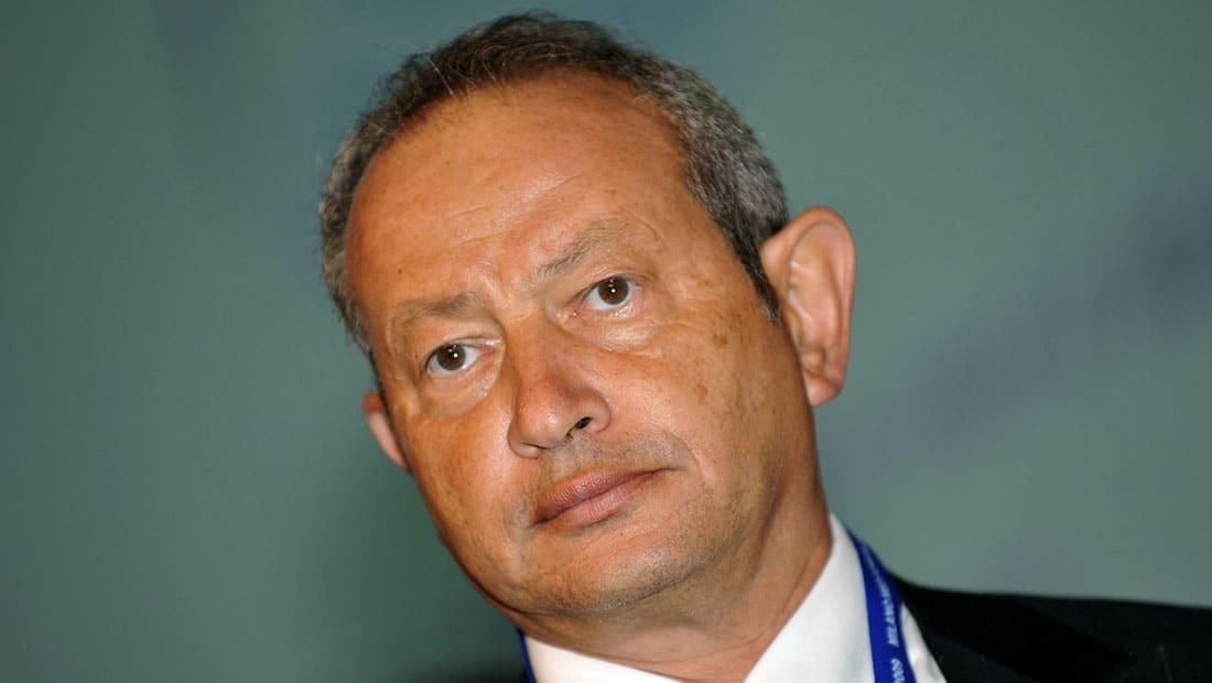 """أزمة """"المصريين الأحرار"""" تتجدد.. وعصام خليل يرد لـCNN على ساويرس"""