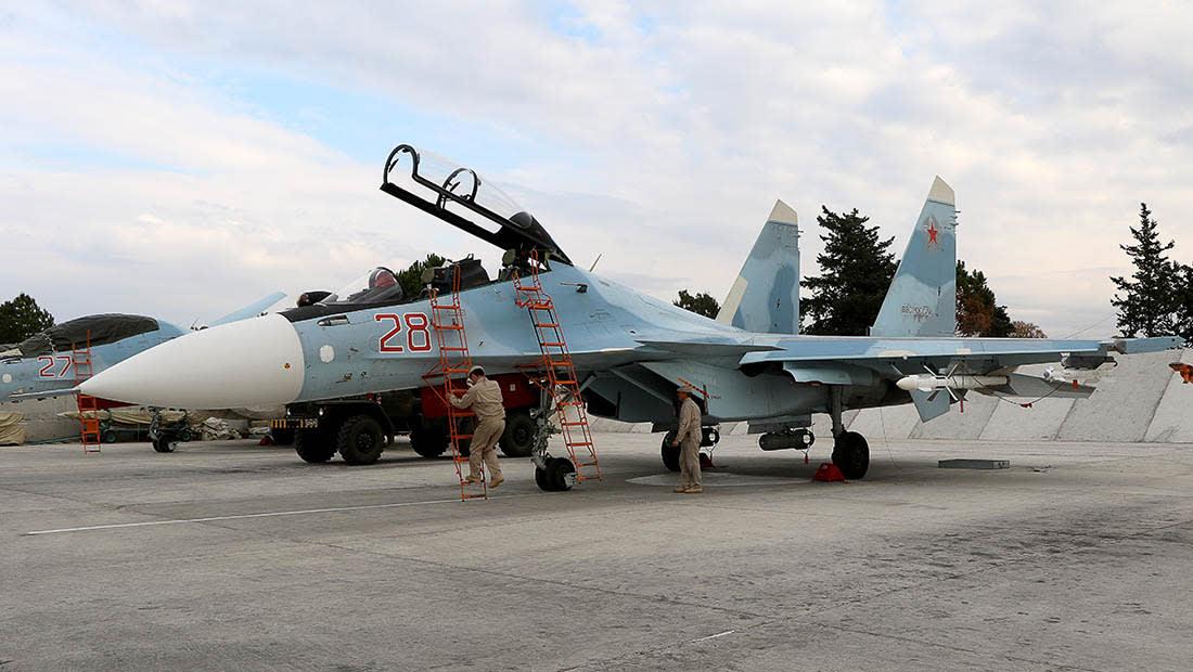 موسكو وأنقرة يتبادلان الاتهام بالمسؤولية عن قصف الجنود الأتراك في سوريا