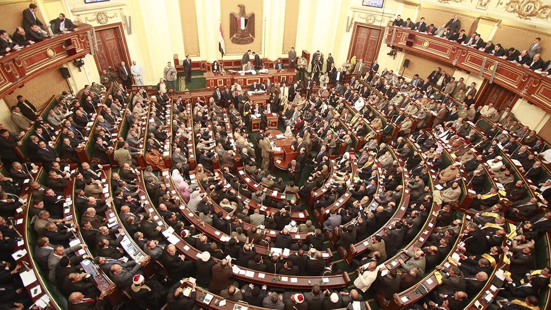 برلمان مصر يوافق على التعديل الوزاري.. وهذه هي الحقائب المشمولة
