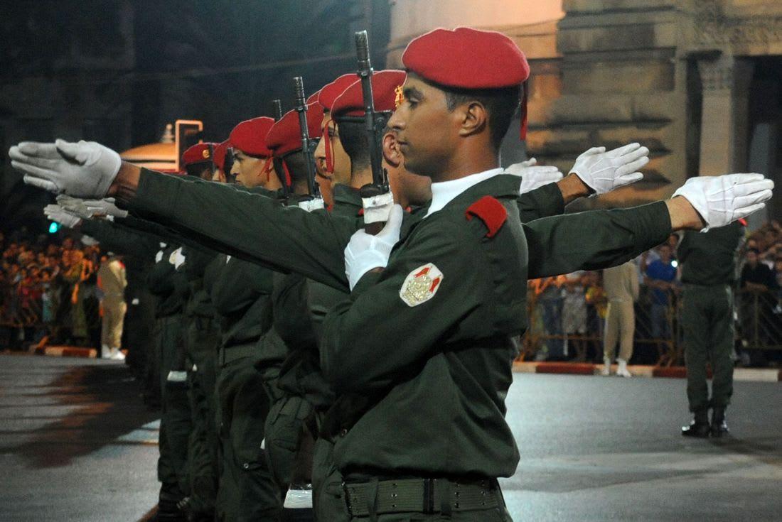 تقرير: المغرب يخطط لرفع ميزانية الدفاع واقتناء أسلحة جديدة