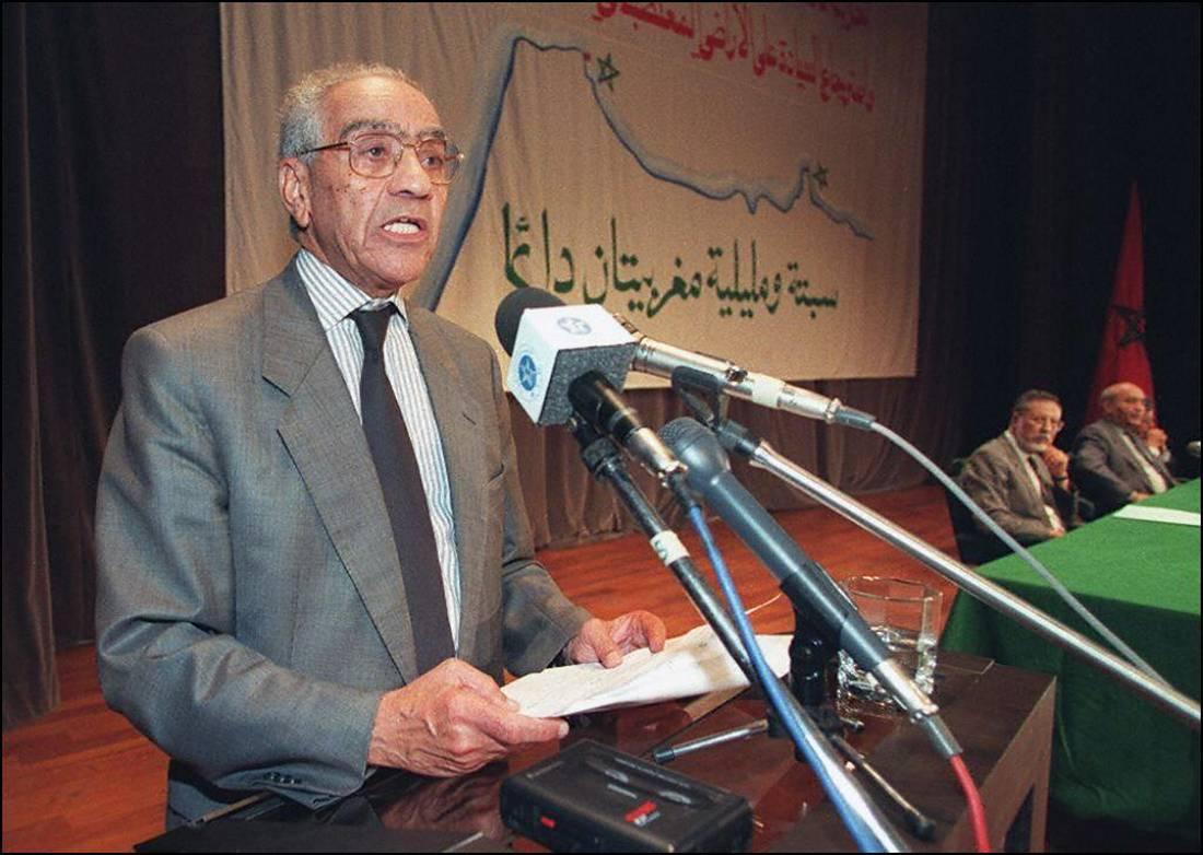 وفاة الزعيم السياسي المغربي محمد بوستة.. هذه بعض أبرز مواقفه