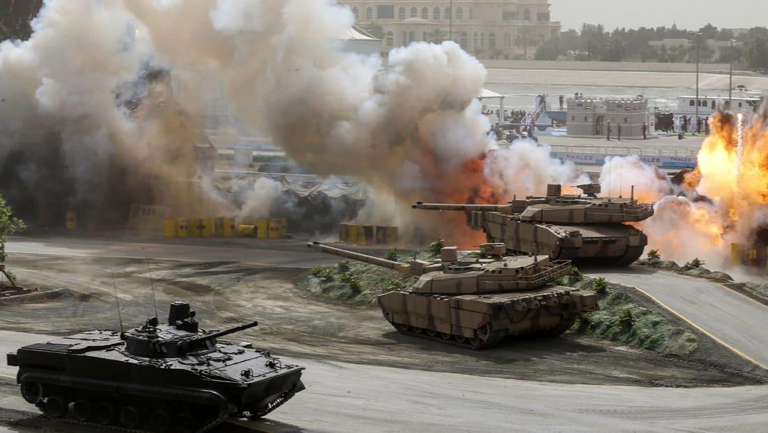 عبدالخالق عبدالله يكتب لـCNN عن تنامي نفوذ الامارات في المشهد العربي