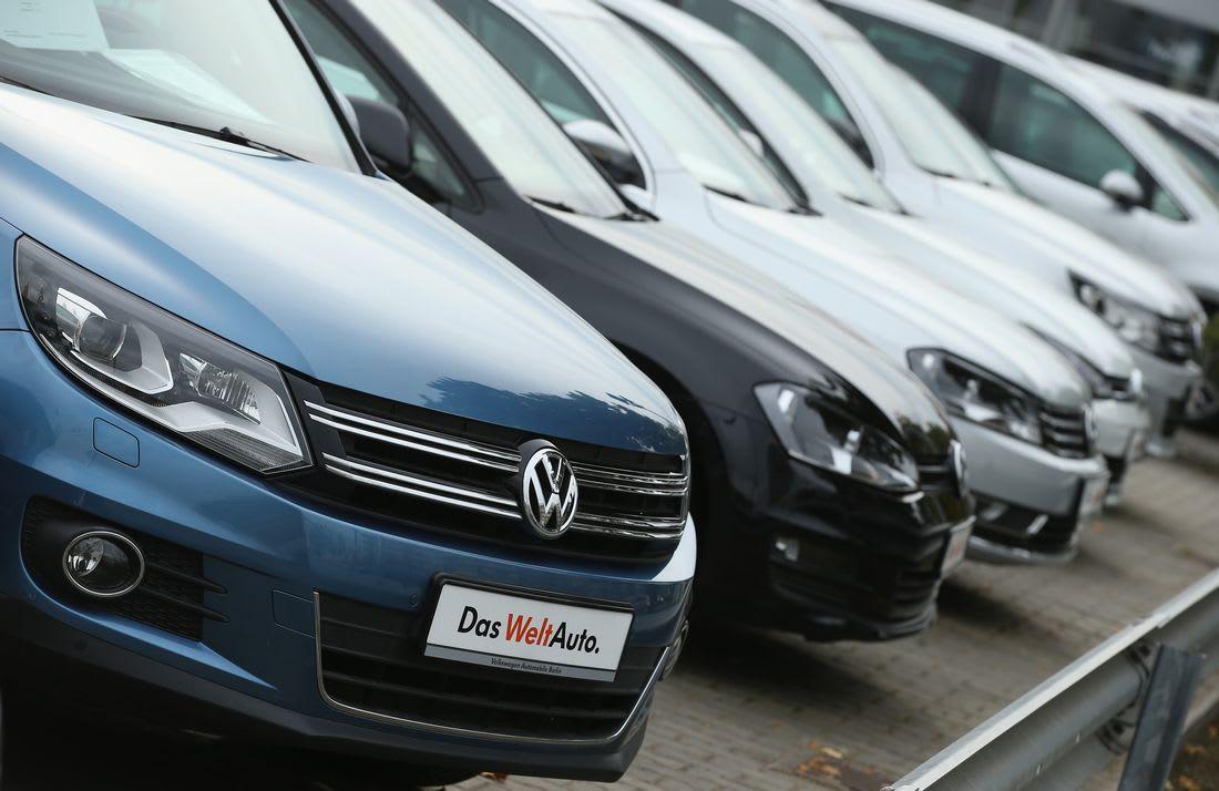"""بنك جزائري يدخل على خط مصنع سيارات """"فولكسفاغن"""" بالبلاد"""