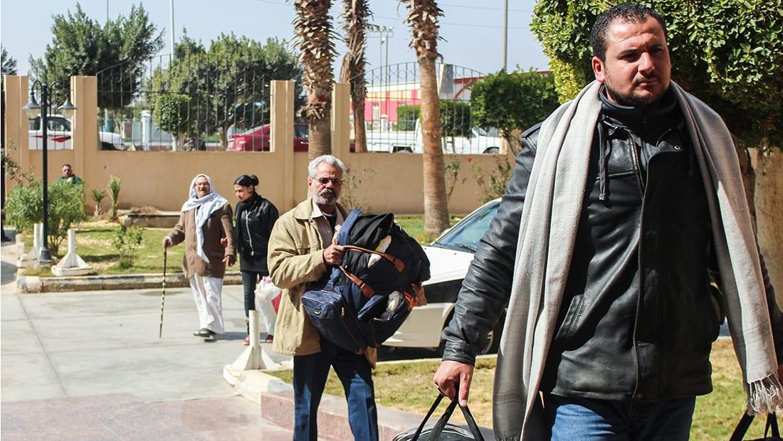 المتحدث باسم الكنيسة القبطية لـCNN: موجة رعب تجتاح المسيحيين في شمال سيناء