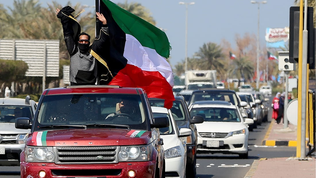 بيوم الكويت الوطني وذكرى التحرير.. قرقاش: الوحدة الخليجية أساس بوجه التهديد الطائفي