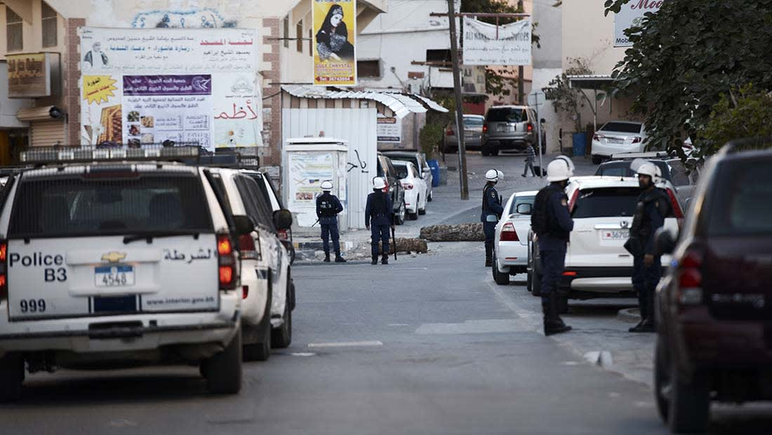 ثالث هجوم خلال 4 أيام.. الداخلية البحرينية: إصابة 4 شرطيين إثر تفجير استهدف حافلتهم