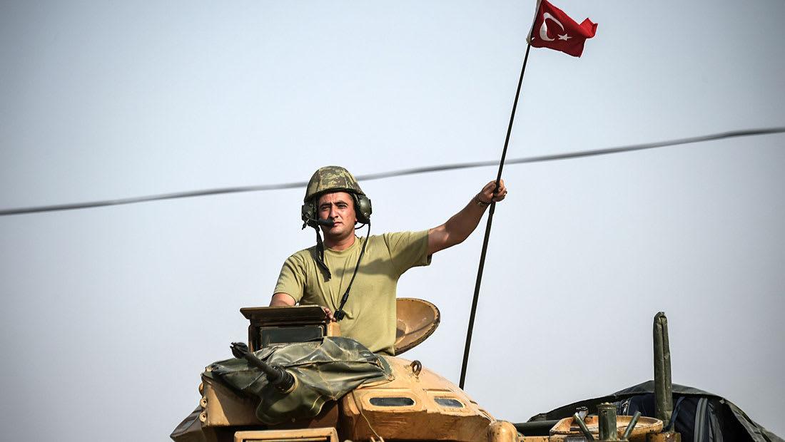 تركيا واليونان تتبادلان التهديد العسكري وأنقرة: تعرفون ما قد يفعله جنودنا