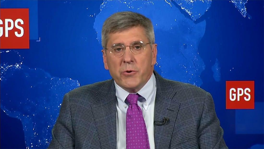 مستشاره السابق يبين لـCNN قدرة ترامب على تحقيق نمو اقتصادي بنسبة 4%