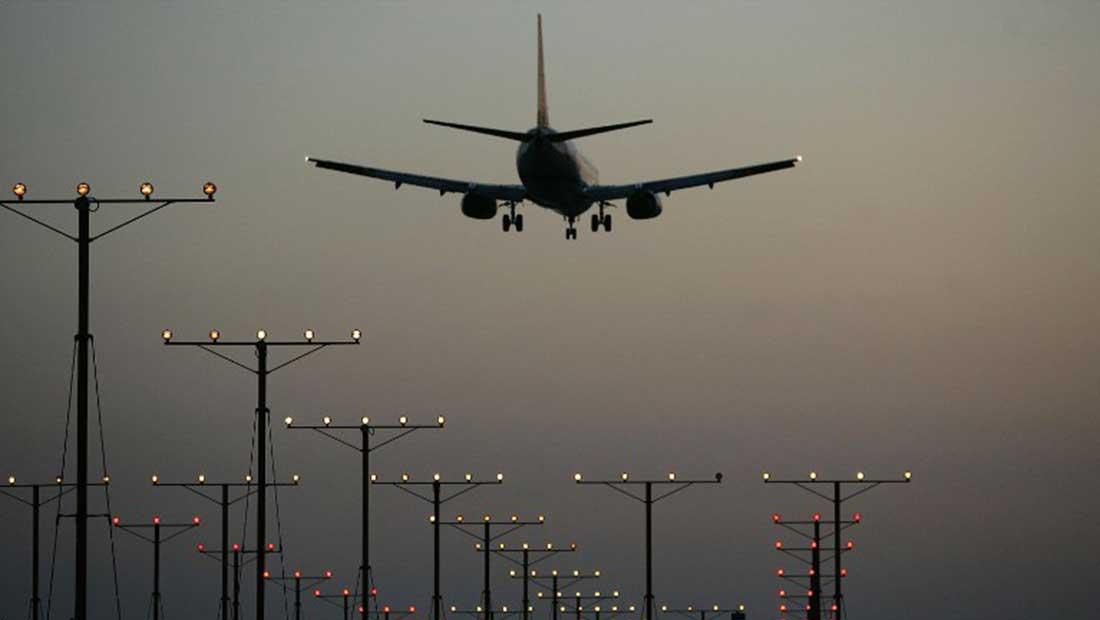 ما هي كمية الكحول التي يسمح للطيارين بتناولها قبل الإقلاع؟