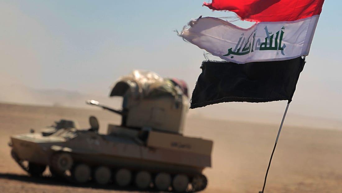 قائد عسكري عراقي لـCNN: قادة داعش مصدومون ويحاولون الفرار من الموصل