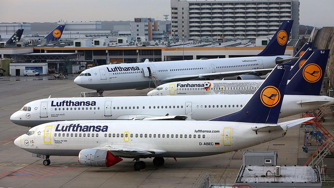 الاتحاد الأوروبي سيقر قوانين طيران جديدة بعد احتجاج شركاته على المنافسة الخليجية