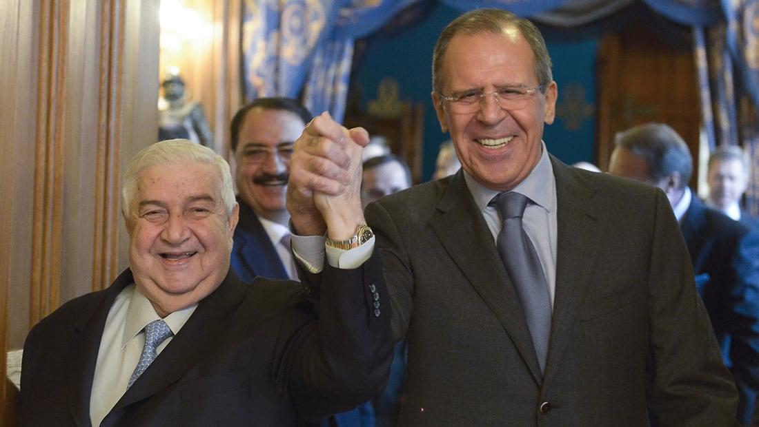 فيصل القاسم: روسيا لم تضحك على أحد وهي أصدق الأطراف بسوريا