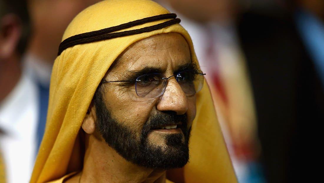 """محمد بن راشد يقدم """"تأملات في السعادة والإيجابية"""": نحاول المساهمة في صناعة أمل لمنطقتنا"""