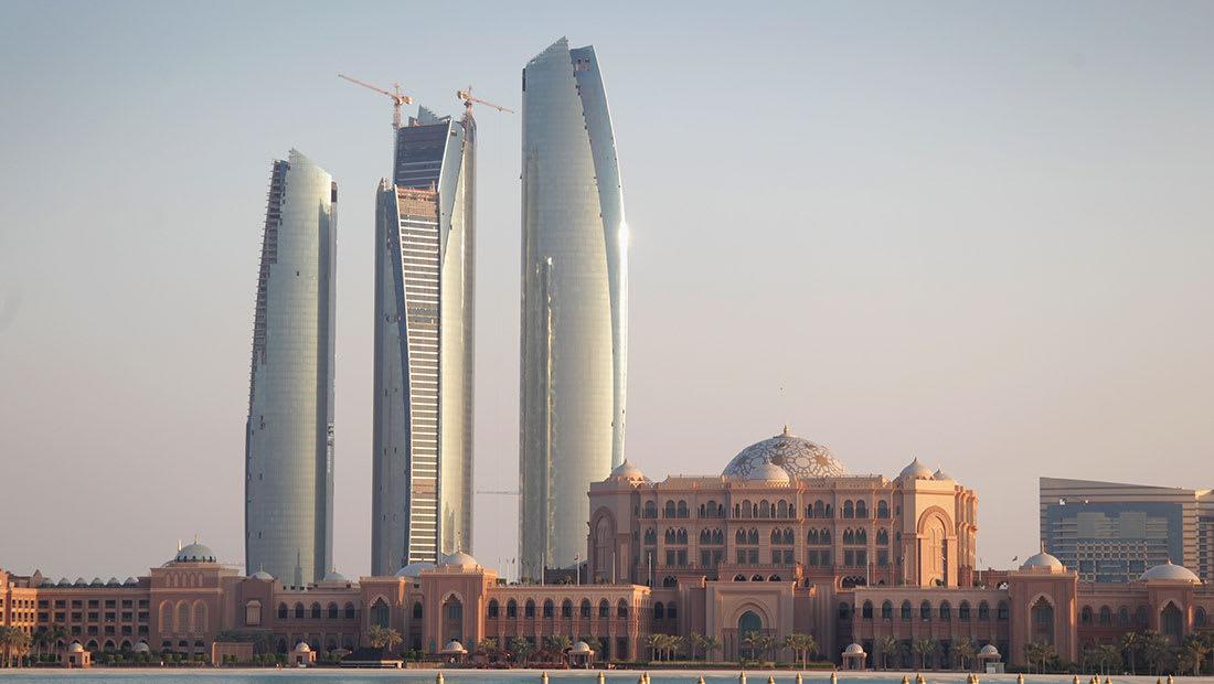 مطار أبوظبي الدولي..من بين أكبر مطارات العالم بـ2019