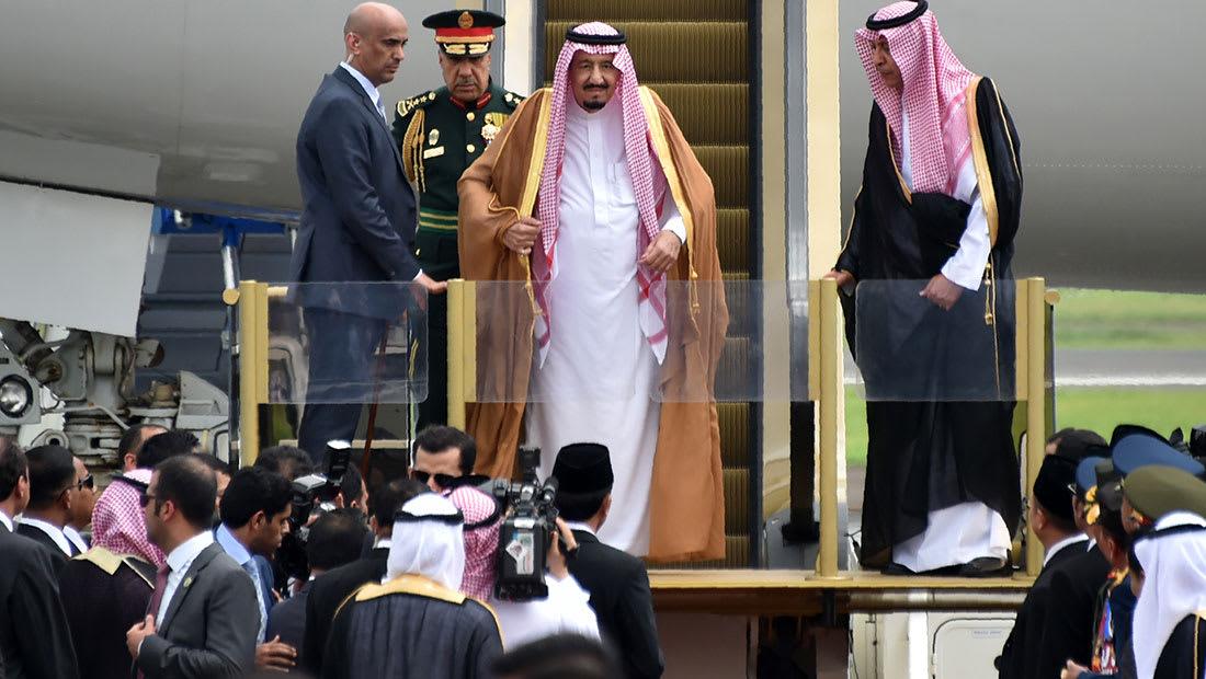 المالديف تنفي بيع جزر للسعودية قبل أيام على زيارة منتظرة للملك سلمان