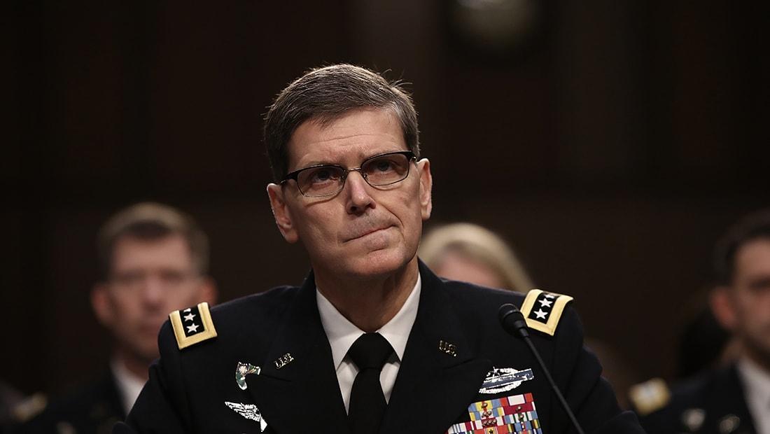 قائد القيادة المركزية بالجيش الأمريكي: خسرنا الكثير بعملية اليمن وأتحمل المسؤولية