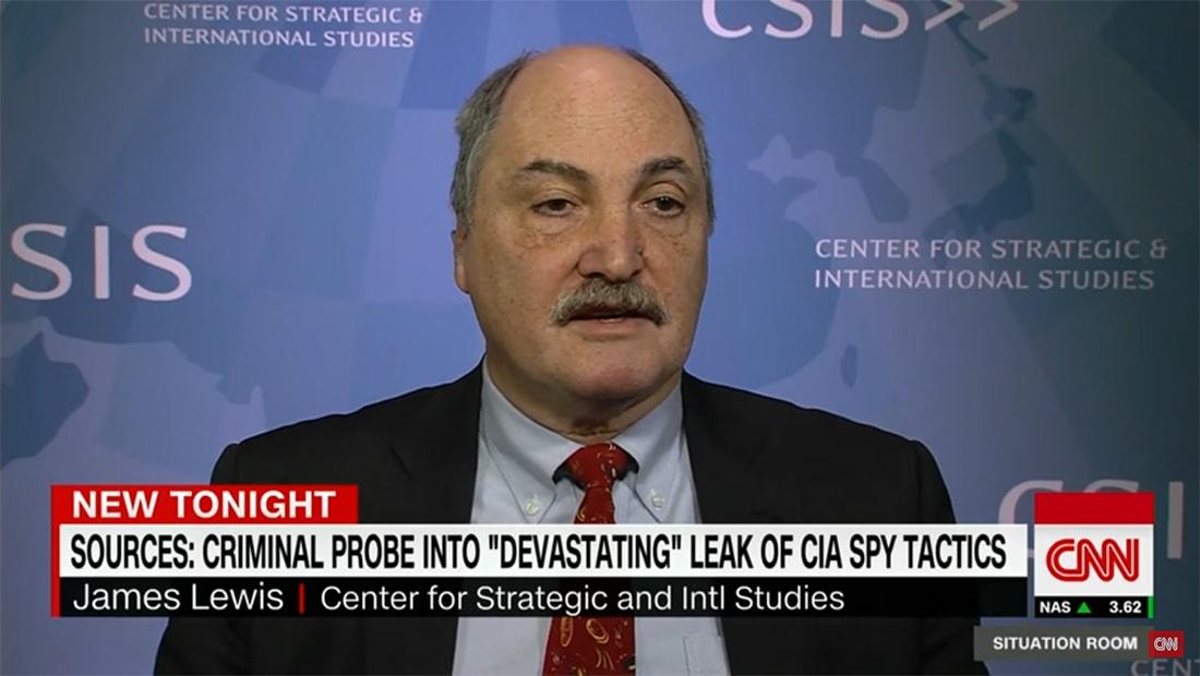 """""""وثائق ويكيليكس"""" ضد CIA.. محلل بالشؤون الاستخباراتية لـCNN: الادعاءات تبدو واقعية"""