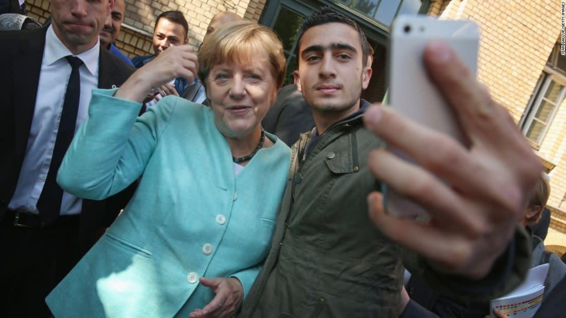 لاجئ سوري يخسر قضية رفعها بألمانيا ضد فيسبوك