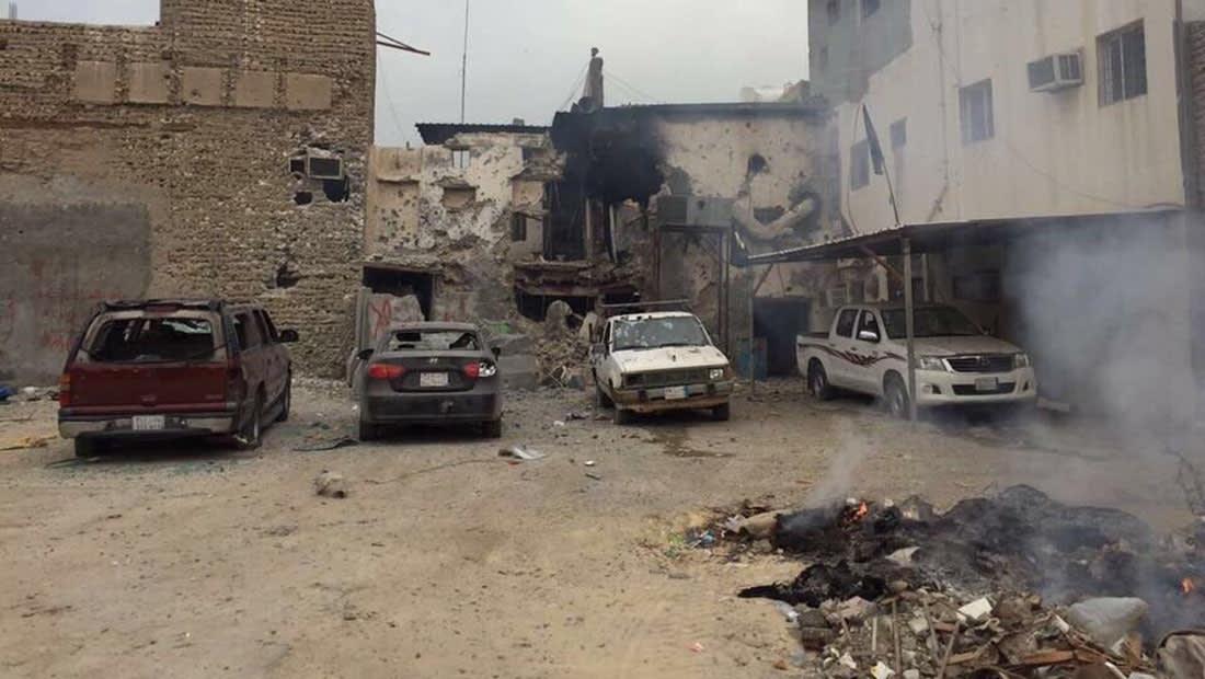 """الداخلية السعودية تعلن مقتل مطلوب أمني ثان في القطيف خلال 3 أيام.. وتتوعد """"الإرهابيين"""""""