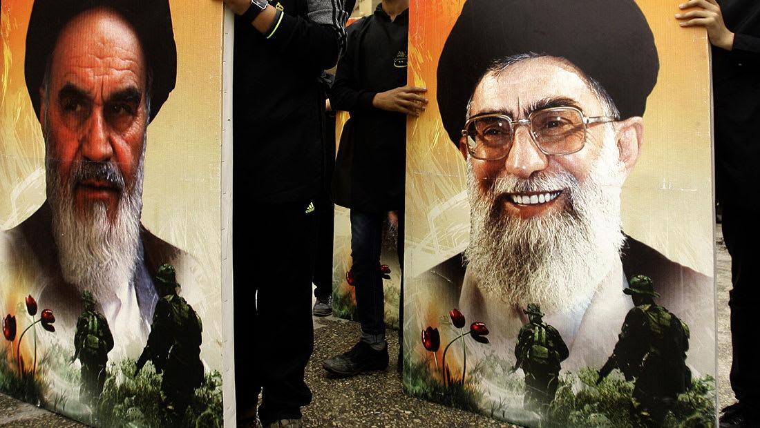 """جيري ماهر لـCNN: مشروع إيران من قم إلى بيروت لا يعرف إلا القتل وسلاح حزب الله """"غادر"""""""