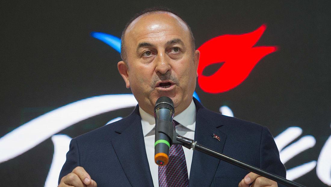 وزير خارجية تركيا لـCNN: ويلدرز فاشي وحكومة هولندا كذلك