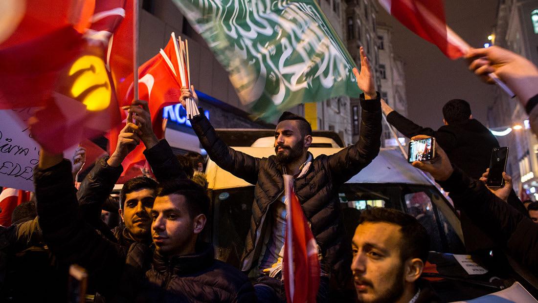 باحث سياسي: أوروبا ليست موحدة بوجه تركيا والخلاف مع هولندا قد يتصاعد