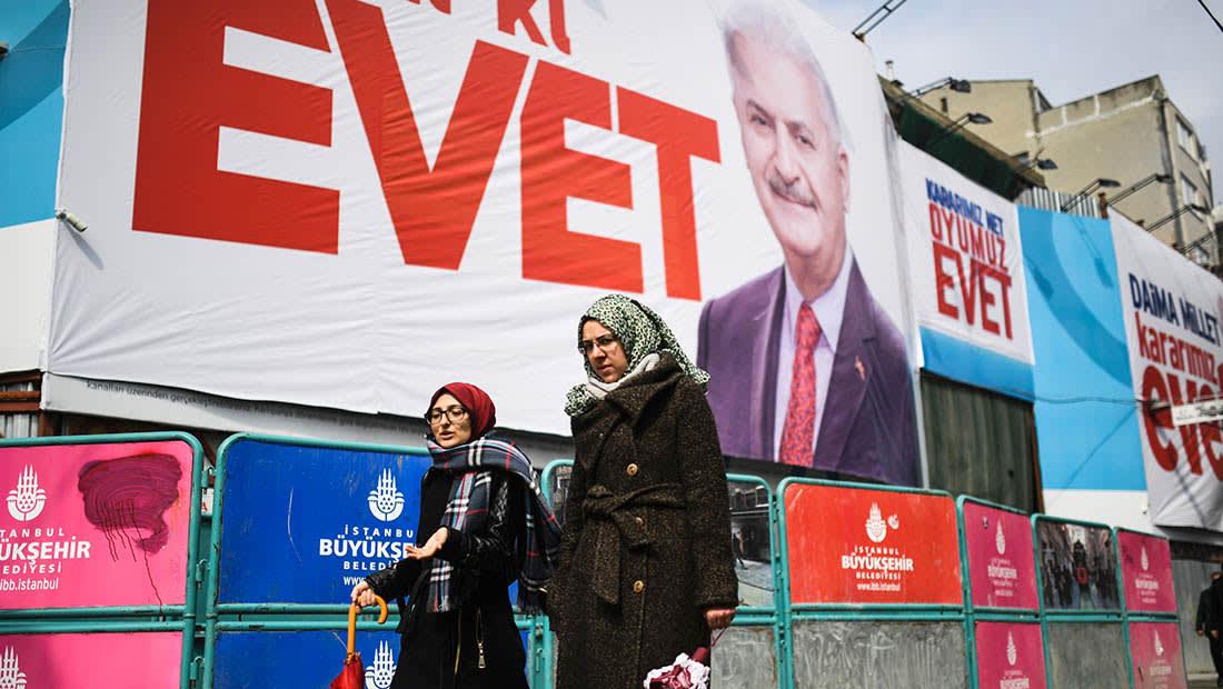 """تركيا: هولندا دعمت """"الانقلابيين"""" في مصر عندما أسقطوا مرسي"""