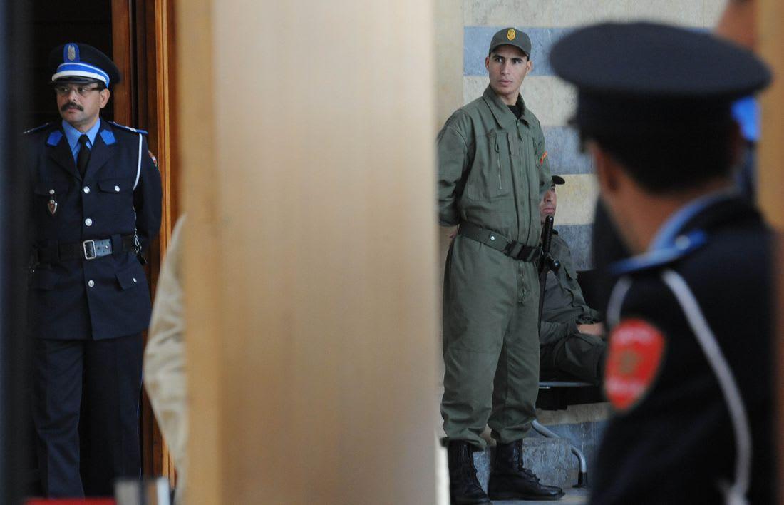 مصدر: قاسم تاج الدين يوجد في سجن بالمغرب.. ومحكمة النقض تنظر في إمكانية ترحيله لأمريكا